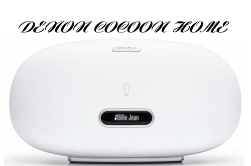 Denon Cocoon Home review: one-box music centre