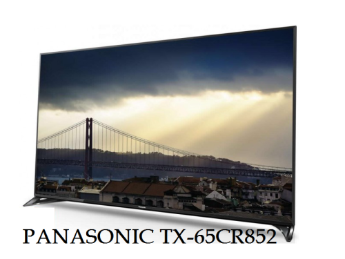 Panasonic TX-65CR852 review