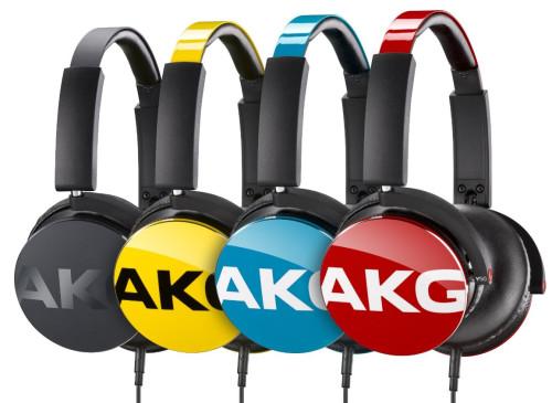 AKG Y50 review