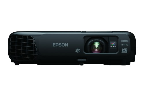 Epson EH-TW570 review