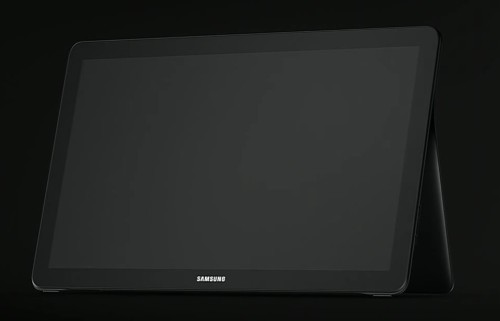 Samsung Galaxy View leak sets the price for a giant slab