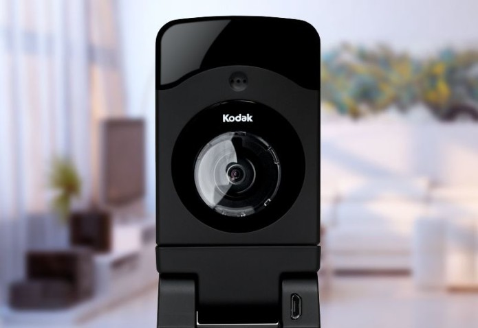New Kodak surveillance camera rivals Nest Cam with a lower price