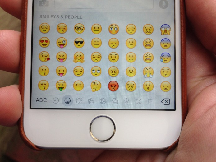 New emoji as iOS 9.1 fixes Live Photos' big problem