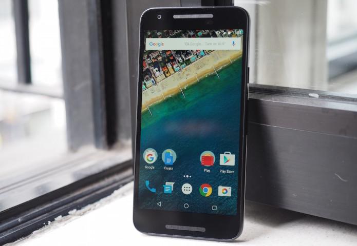 LG Nexus 5X review: Google's triumphant return to smaller, cheaper phones