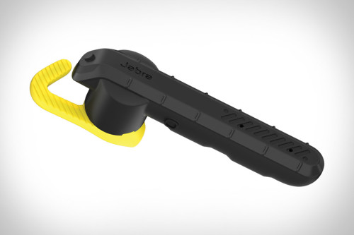 Jabra Steel to bring wireless calls to tradespeople
