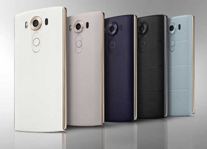 LG G4 Pro launches as LG V10 with dual screens & premium specs: LG V10 UK release date, price, features, specifications & pictures