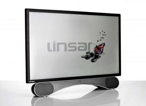 Linsar X24-DVD review