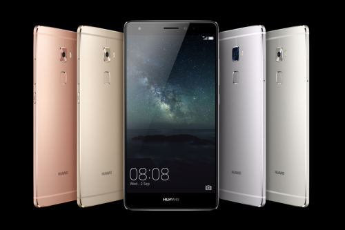 Huawei Mate S review: the Mate S is beautifully designed but doesn't perform as well as we'd hoped, plus release date, price and specs