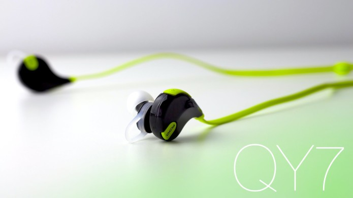 SoundPeats QY7 review: excellent budget Bluetooth earphones