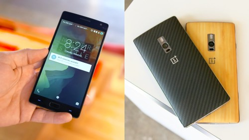 OnePlus 2 vs OnePlus Mini: What differences can we expect?