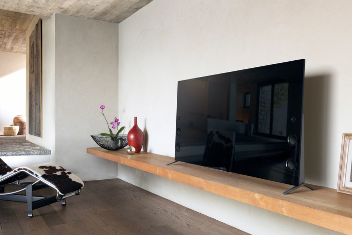 Sony Bravia X93c 4k Tv Review Beauty And The Beast Gearopen