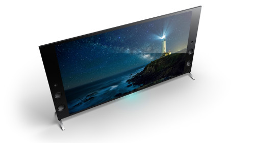 Sony KD-65X9305C review