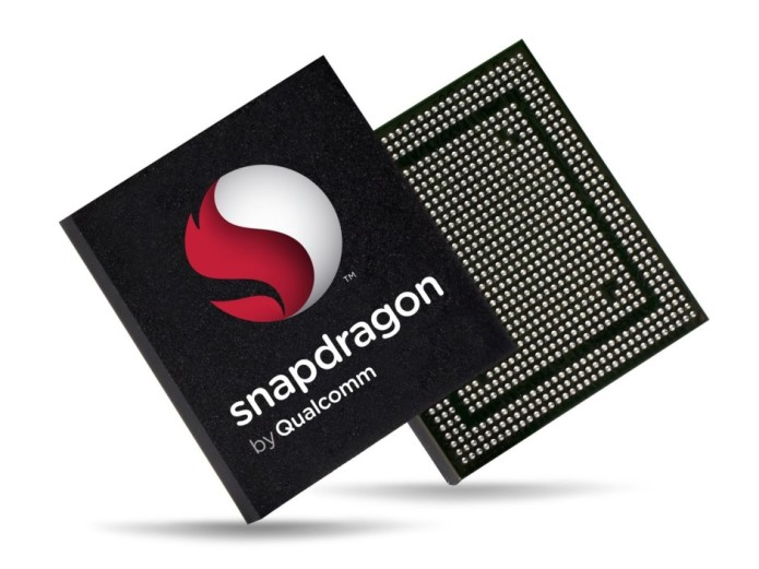 Samsung reportedly modifying Snapdragon 820 due to heat