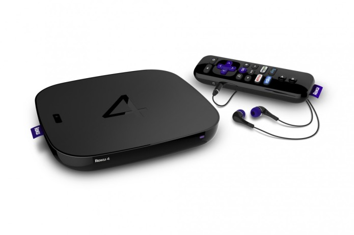Roku 4 review: The ultimate 4K accessory for your shiny new TV