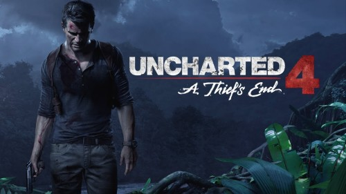 Uncharted 4 – First Impressions