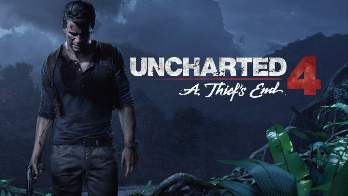 Uncharted 4 - First Impressions