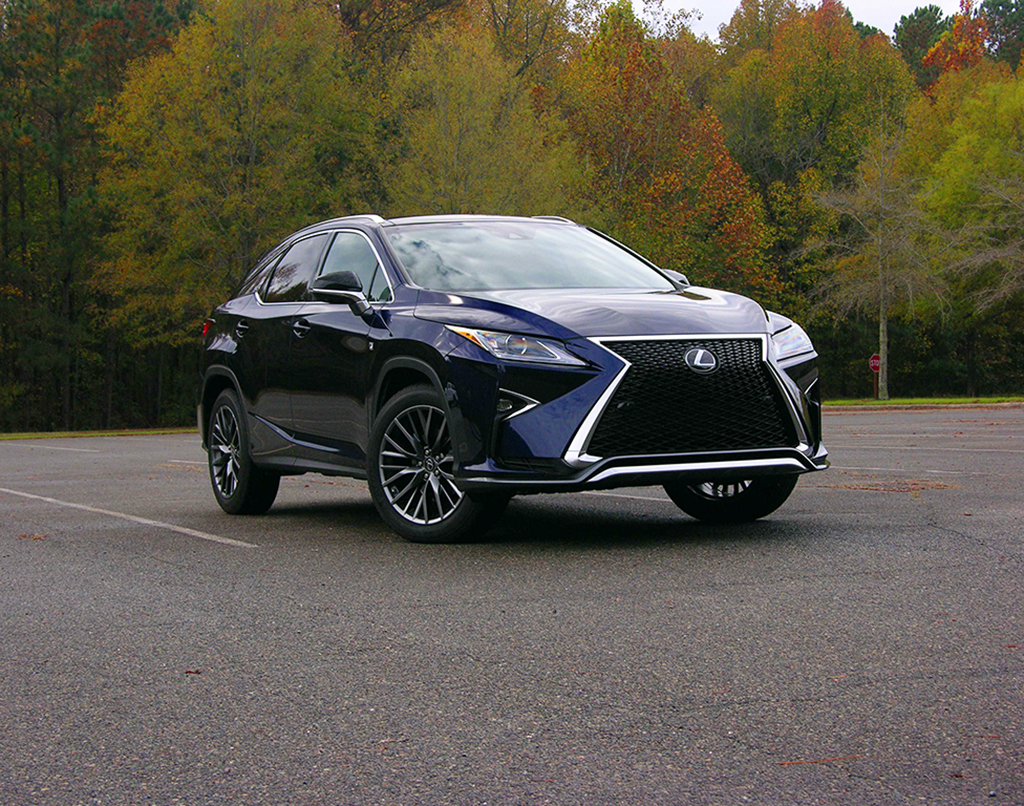 prepare a profile of the potential buyer of the lexus Investor relations lexus is a division of toyota motor sales, usa, inc, a wholly owned subsidiary of toyota motor corporation for further information on investing in toyota motor corporation, please click below.