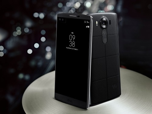 LG V10 Review Part II: what no other phone has