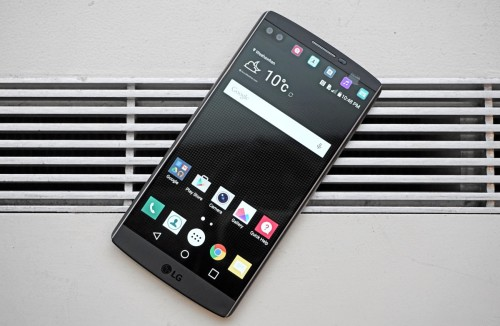 LG V10 Review Part I: replacing the Galaxy Note