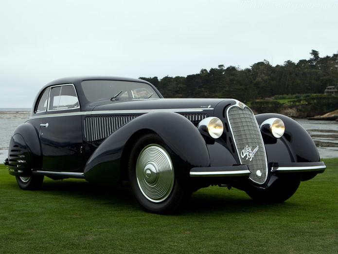 10 Sweet Classic Cars