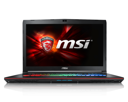 MSI GE72 6QF Apache Pro: A Souped-Up 17.3″ Gaming Laptop