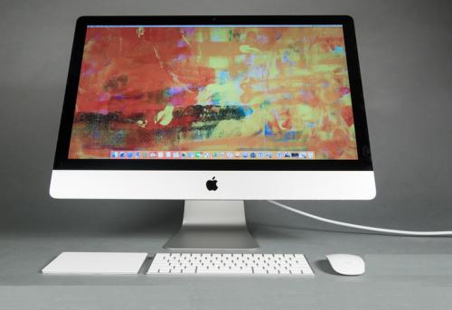 5K iMac 27-inch 2015 review