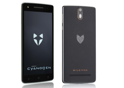 Wileyfox Storm review