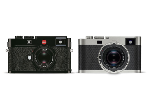 Leica M Typ 262 vs M Typ 240 Specifications Comparison