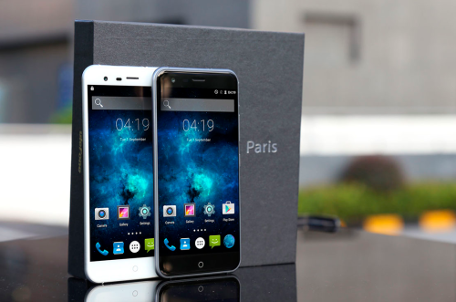 Ulefone Paris review: A dual-SIM 4G phone with an octa-core processor below £100/$150
