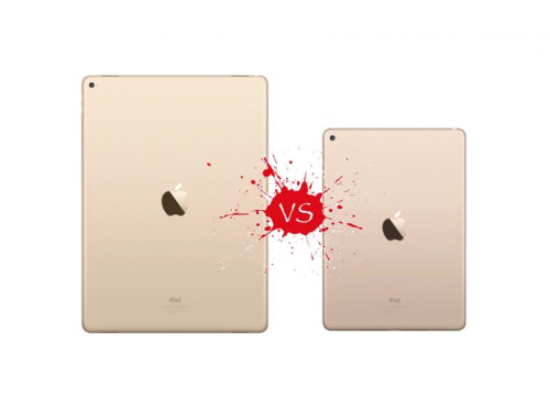 iPad Pro vs iPad Air 2: Is BIGGER Actually BETTER?