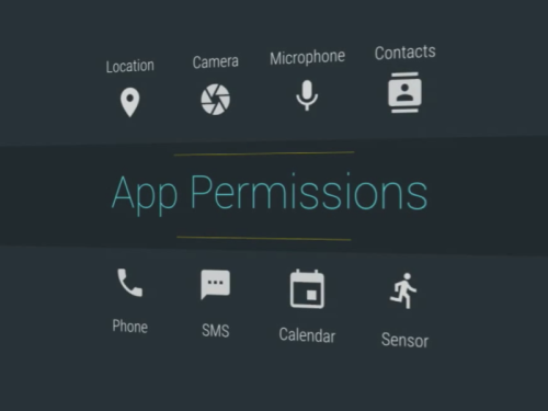 How to use app permissions in Android Marshmallow: Control what data third-party apps can access on your Android phone or tablet