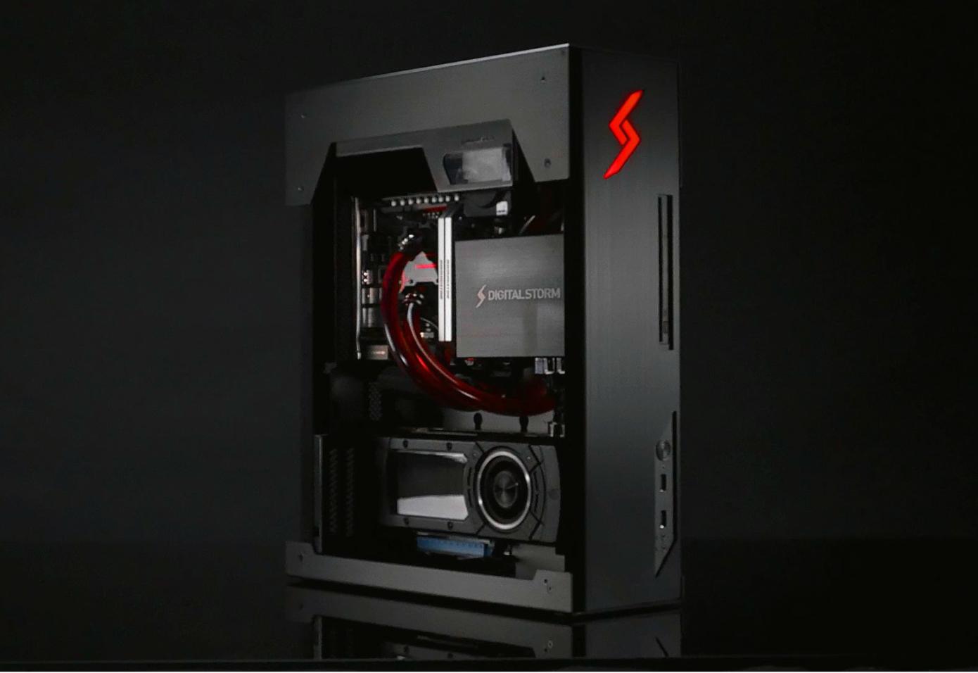 Digital Storm Bolt 3 Review | GearOpen