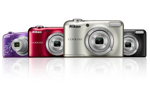 Nikon Coolpix L31 Review
