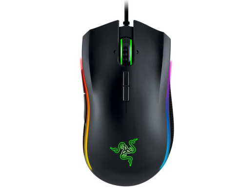 Razer Mamba Tournament Edition Review — Quick and Deadly