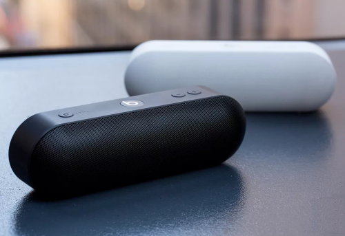 Beats Pill+ review