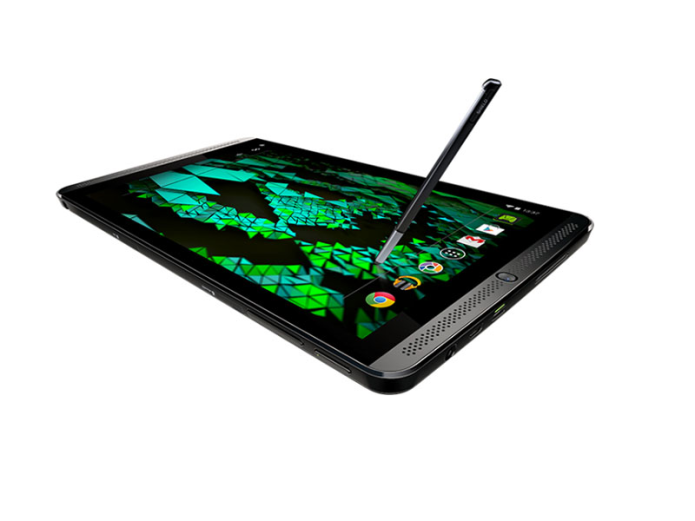 There might be a Tegra X1 NVIDIA SHIELD Tablet after all