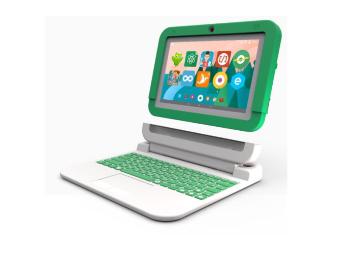 One Education's Infinity modular laptop/tablet hits Indiegogo