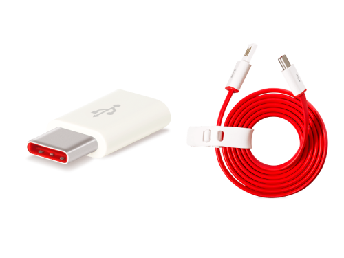 OnePlus offers refunds for USB Type-C cable, adapter