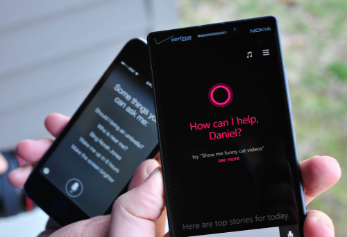 Cortana for iPhone debuts for Microsoft's beta testers