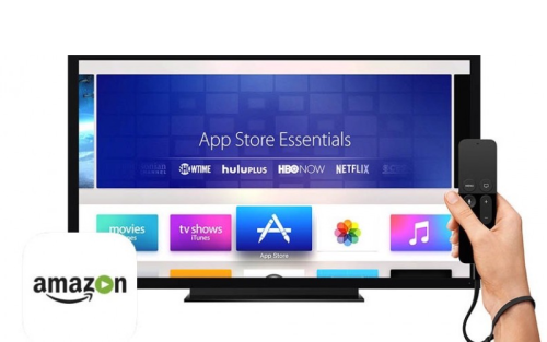Apple TV to get Amazon Instant Video 'within a few weeks'