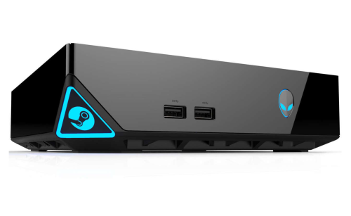 Alienware Steam Machine will soon be available to take on PS4 and Xbox One, here are our first impressions