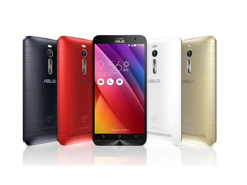 Review: ASUS ZenFone 2 Laser