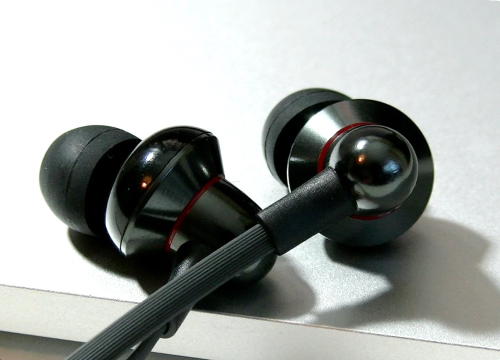 Umi Voix review: really good cheap headphones for smartphone or tablet