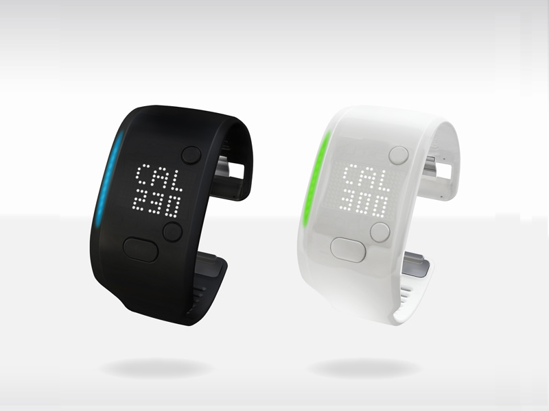 Adidas miCoach Fit Smart review | GearOpen