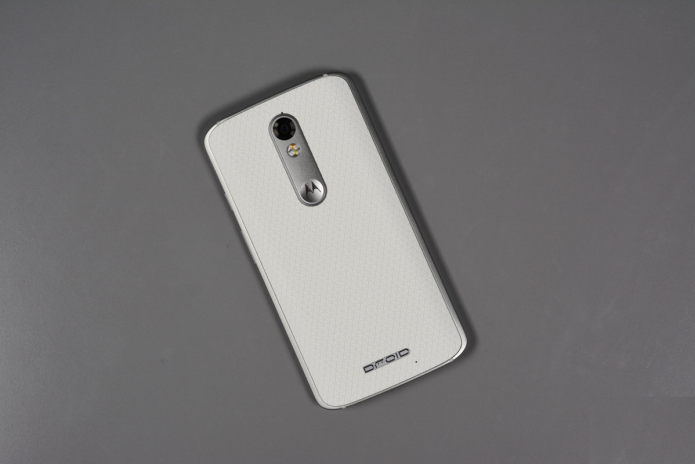 Motorola Droid Turbo 2 Review : Breakthrough Durability