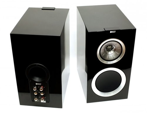 KEF R300 review