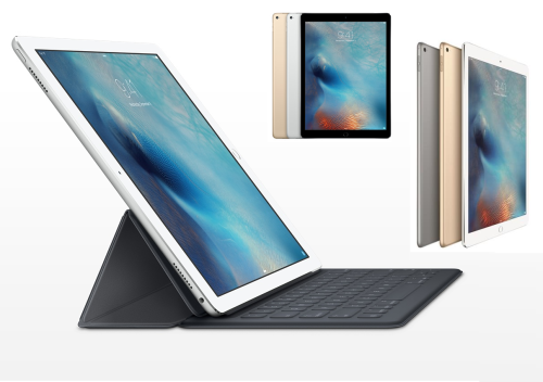 Apple iPad Pro Hands-on review