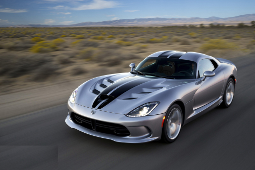 10 Best Cars To Cure A Midlife Crisis