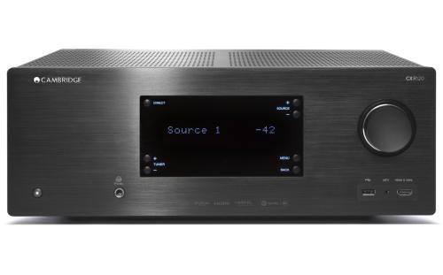 Cambridge Audio CXR120 review