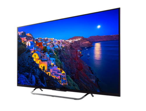 Sony Bravia KD-43X8305C review